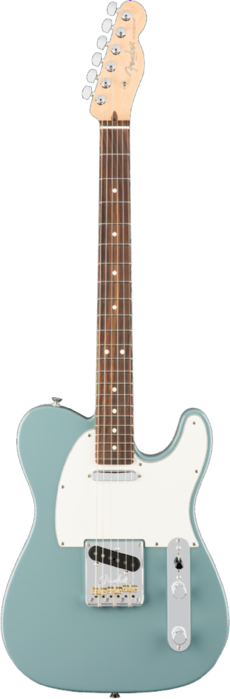 Fender American Professional Telecaster in Sonic Grey